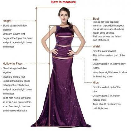 Long Rose Chiffon Prom Dresses Spag..