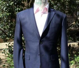 Full Canvas Men Suit..